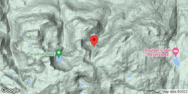 Boulder mountain Sugar Bowl