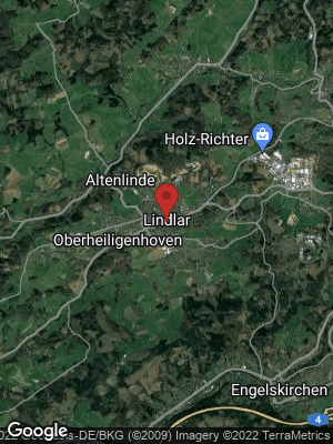 Google Map of Lindlar