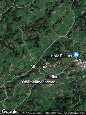 Google Map of Heibach
