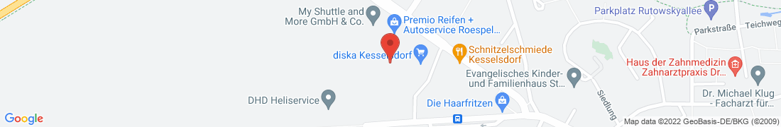 BayWa Agrar Kesselsdorf Anfahrt
