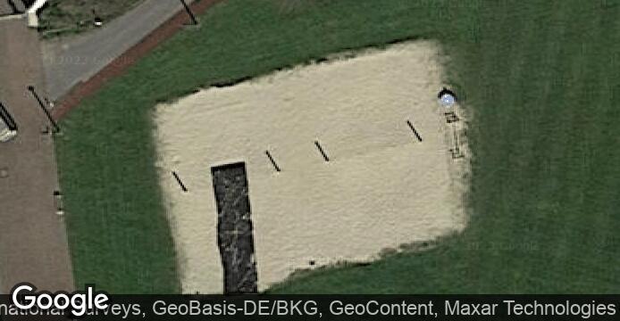 Beachvolleyballfeld in 51373 Leverkusen