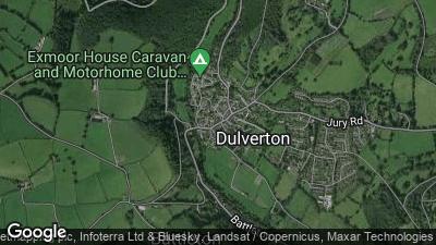 Dulverton Angling Association