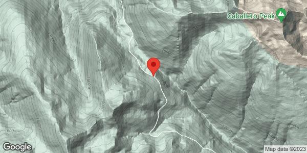 Gorge KM17