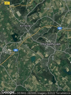 Google Map of Millich