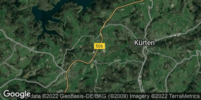 Google Map of Unterossenbach