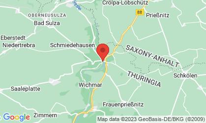Arbeitsort: Camburg