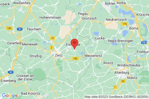 Karte Rehmsdorf