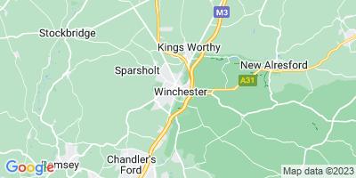 Winchester, Hampshire