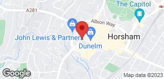 Argos Horsham location