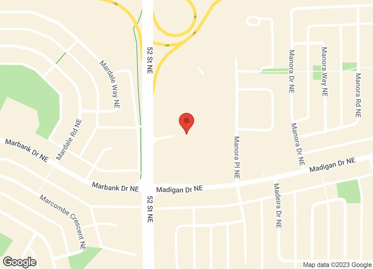 Google Map of Marlborough Animal Hospital