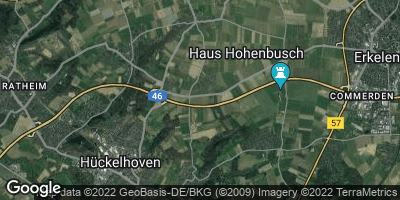Google Map of Houverath