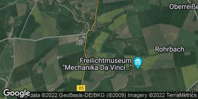 Google Map of Buttelstedt