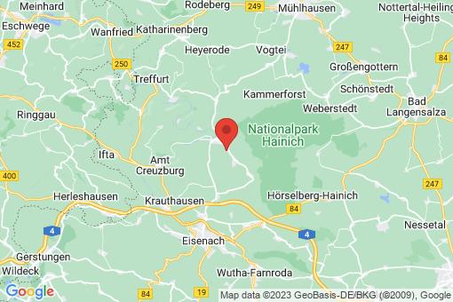 Karte Lauterbach