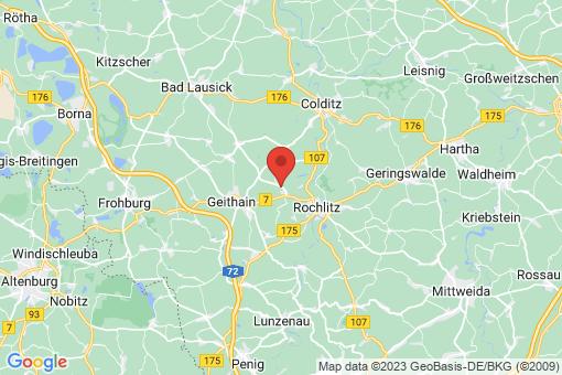 Karte Königsfeld
