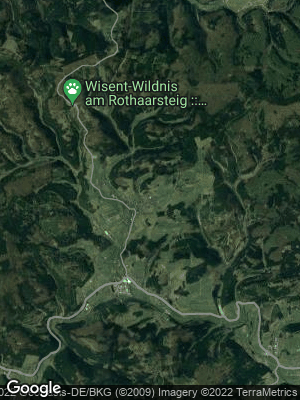 Google Map of Wingeshausen