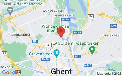 Eskimofabriek, Wiedauwkaai 25, 9000 Gent Gent