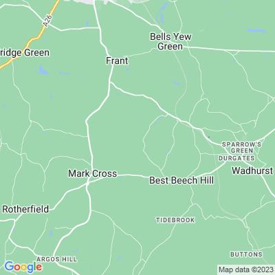 Frankham Park Location