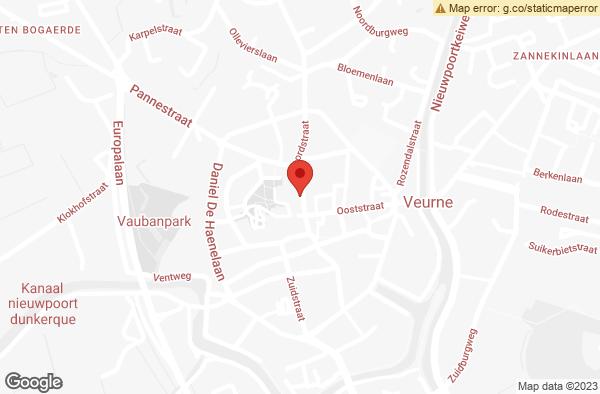 Dewaele Veurne