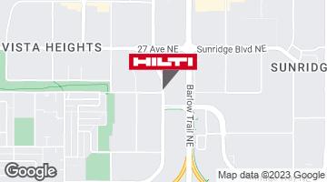 Hilti Store Calgary South