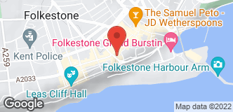 Argos Folkestone location