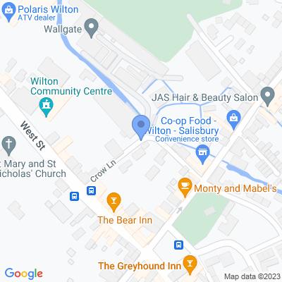 Wallgate - United Kingdom Crow Lane, Wilton SP2 0HB , Salisbury,  , GB