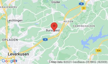 Arbeitsort: Burscheid