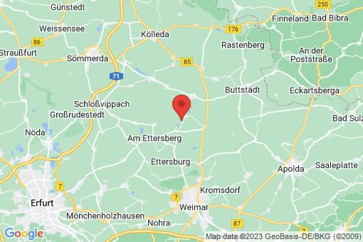 Karte Krautheim