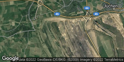 Google Map of Holz