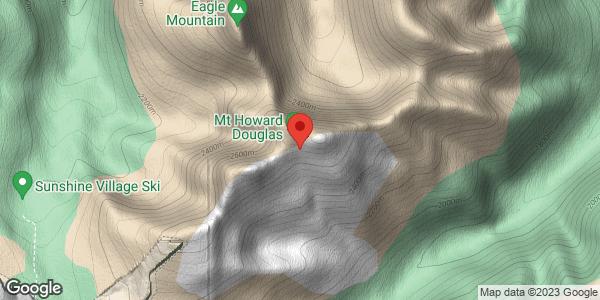 Howard Douglas / Eagle Basin (SSV)