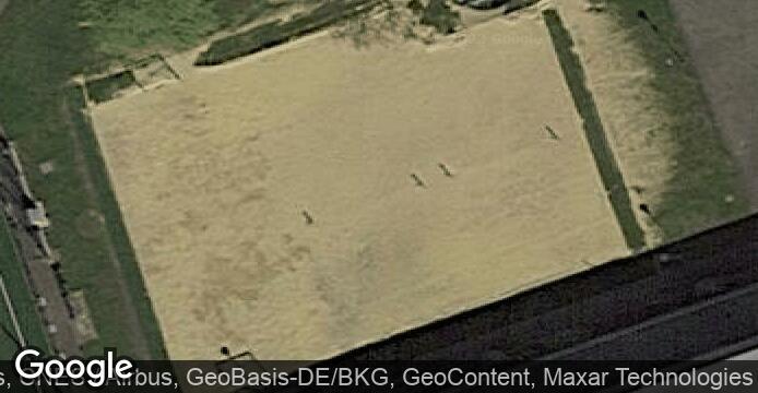 Beachvolleyballfeld in 41539 Dormagen