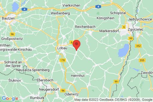 Karte Rosenbach