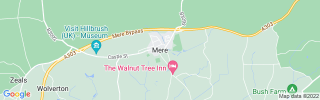 Map Of Mere