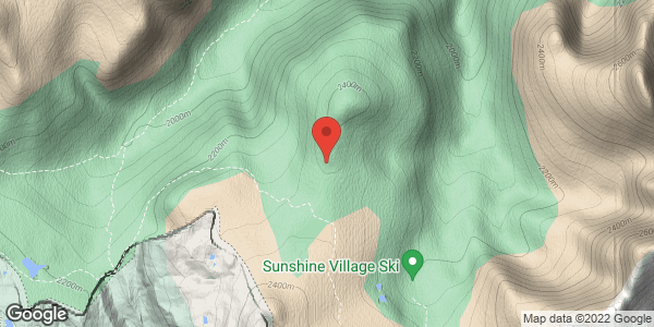 Wawa Ridge