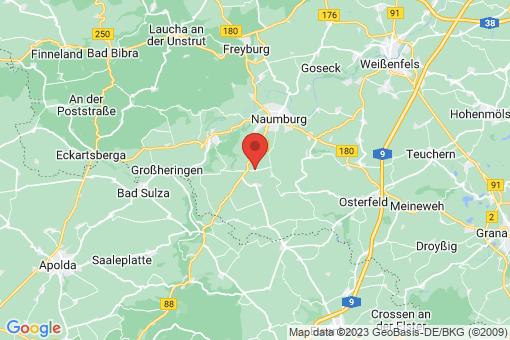 Karte Janisroda