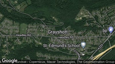 Grayshott Angling Club