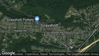 Grayshott Angling Club