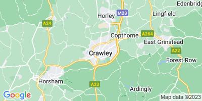 Crawley west sussex