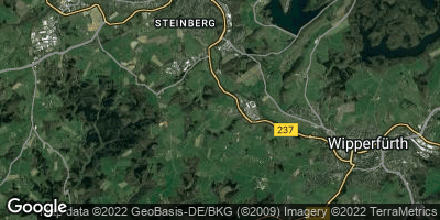 Google Map of Jostberg