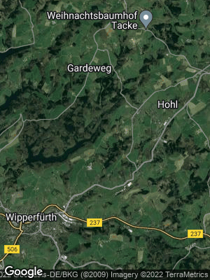 Google Map of Niederscheveling
