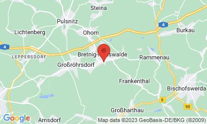 Arbeitsort: Großröhrsdorf