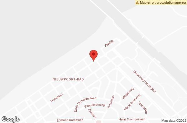 Dewaele Nieuwpoort