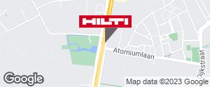Hilti Store Wilrijk