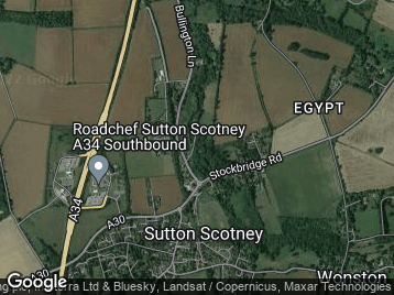 Sutton Springs Trout Fishery (now closed)