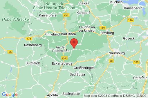 Karte Klosterhäseler