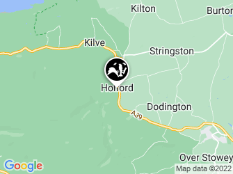 A static map of Holford Kelting