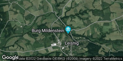 Google Map of Leisnig