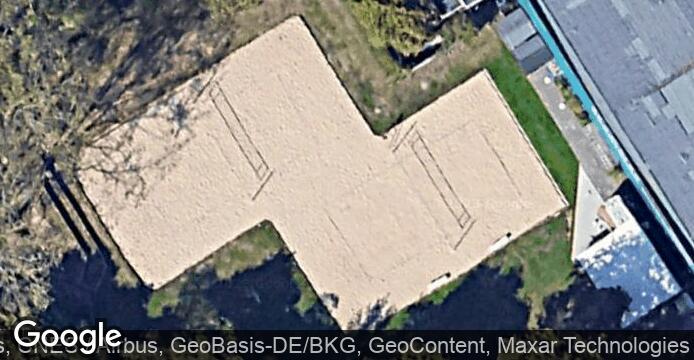 Beachvolleyballfeld in 40589 Düsseldorf