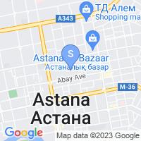 Location of Ramada Plaza on map