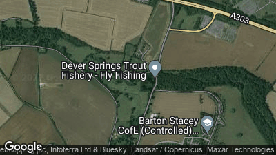 Dever Springs Trout Fishery
