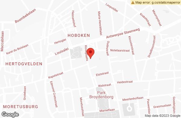 Dewaele Hoboken